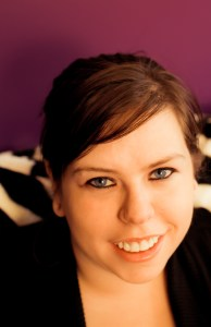 Amanda Hocking (c) Mariah Paaverud