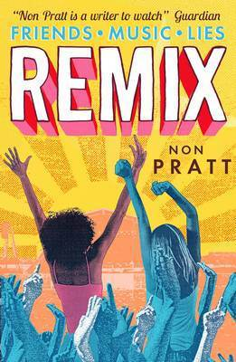 Non Pratt's Top 5 YA! (Guest Post + Review of Remix)
