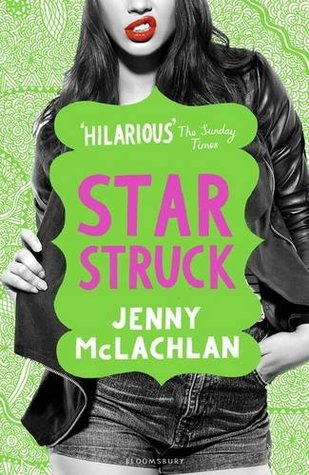 Star Struck by Jenny McLachlan