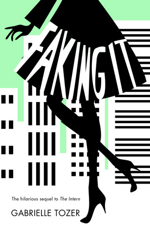 Book Review: Faking It by Gabrielle Tozer