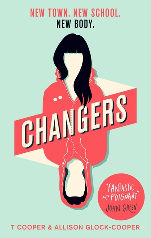 Changers: Drew by T Cooper and Allison Glock-Cooper