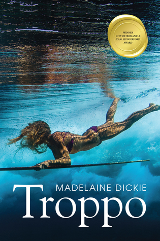 Review: Troppo by Madelaine Dickie