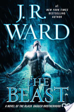 (The Brotherhood is Back in Black!): The Beast by J.R. Ward