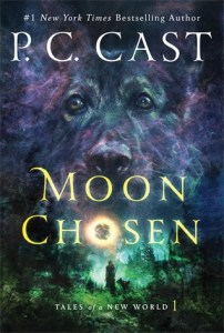 Review: Moon Chosen by PC Cast