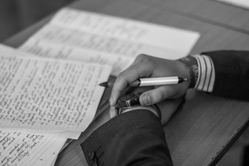 Devenir écrivain