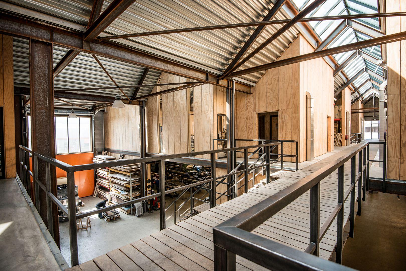 Workshop Fiction Factory