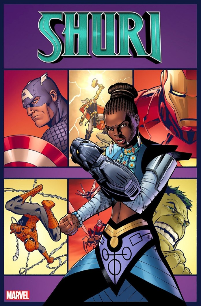 black-panter-shuri-series-cover