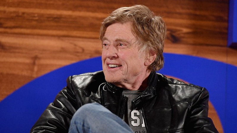 Robert Redford Confirms His Retirement After The Old Man & The Gun