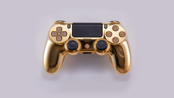 gold-coated-dualshock-4-controller-$14000