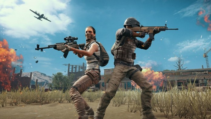 pubg-update-skorpion-machine-pistol-conquest-mode
