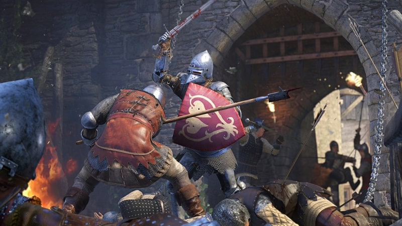 10 Realistic Medieval Games – No Magic, Dragons or Any Other Fantasy Themes