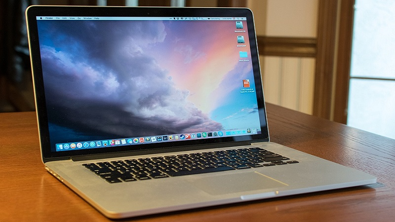 New 16-Inch MacBook Pro Due Later This Year According to Apple Analyst