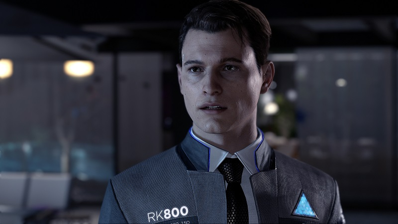 Detroit: Become Human, Heavy Rain, Beyond: Two Souls Are All Headed to PC Later This Year