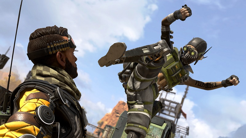 Apex Legends Season 1 Launches Tomorrow Morning, Battle Pass Fully Detailed