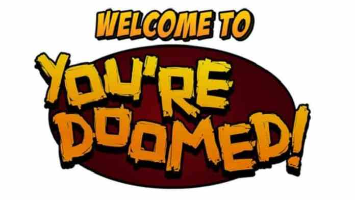 you're-doomed