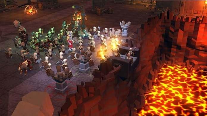 Undead Horde Gameplay
