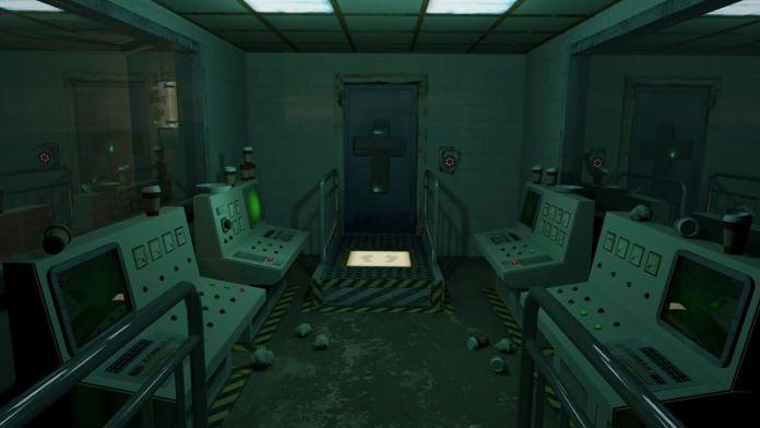 veritas-keeps-you-hostage-glitch-games