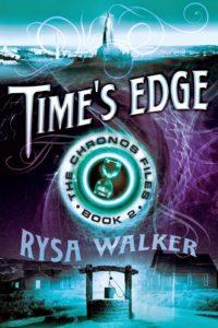 Time's Edge by Rysa Walker