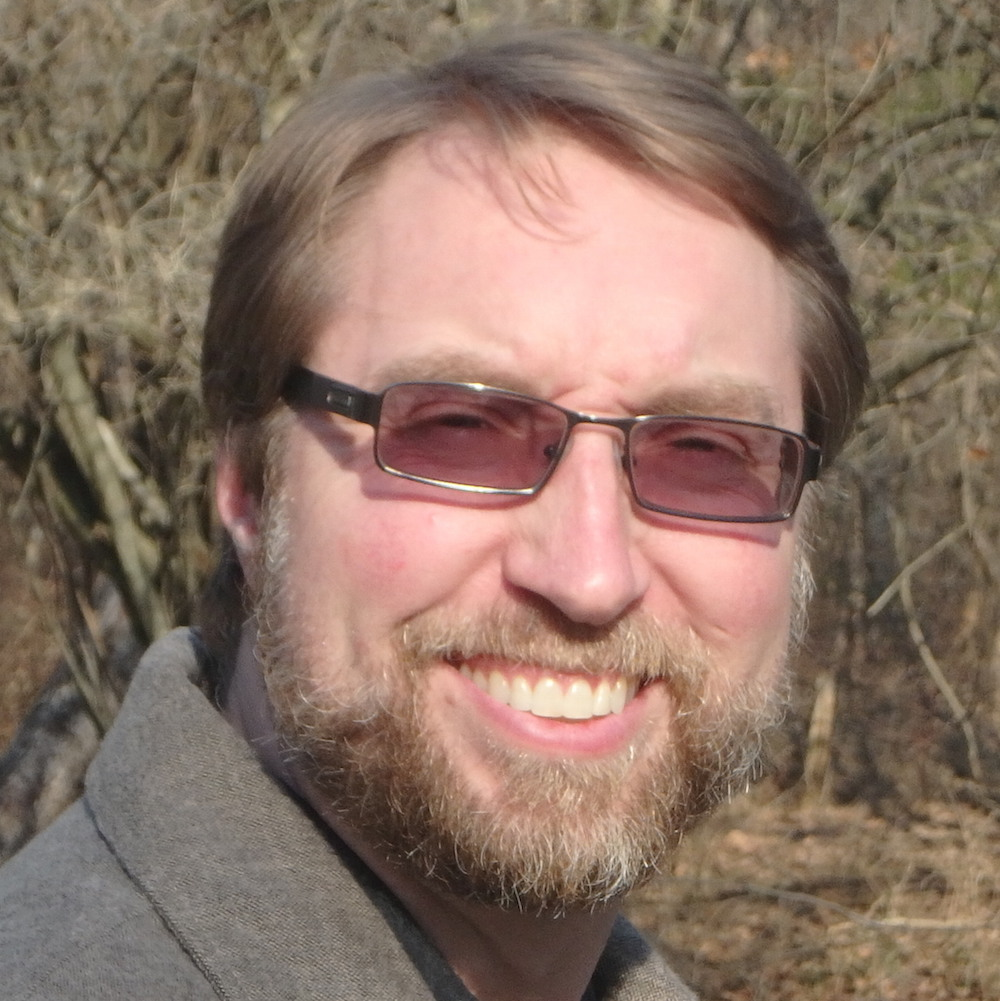 Todd Honeycutt