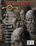 Cemetery Dance #50. A milestone, special-edition issue.