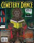 Cemetery Dance, Issue #73