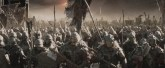 "Orc horde as depicted in the film ""Lord of the Rings: Return of the King"""