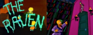 """The Simpson"", 'Treehouse of Horror'"
