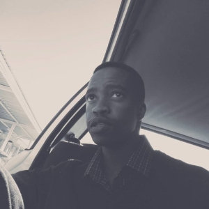 Nthato Morakabi