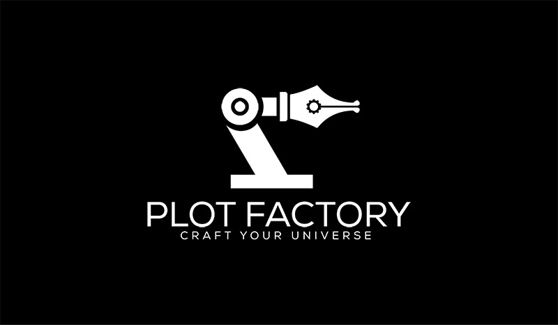 Fiction Vortex Uses Plot Factory