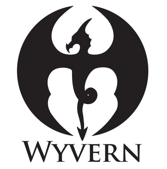 Logo Wyvern