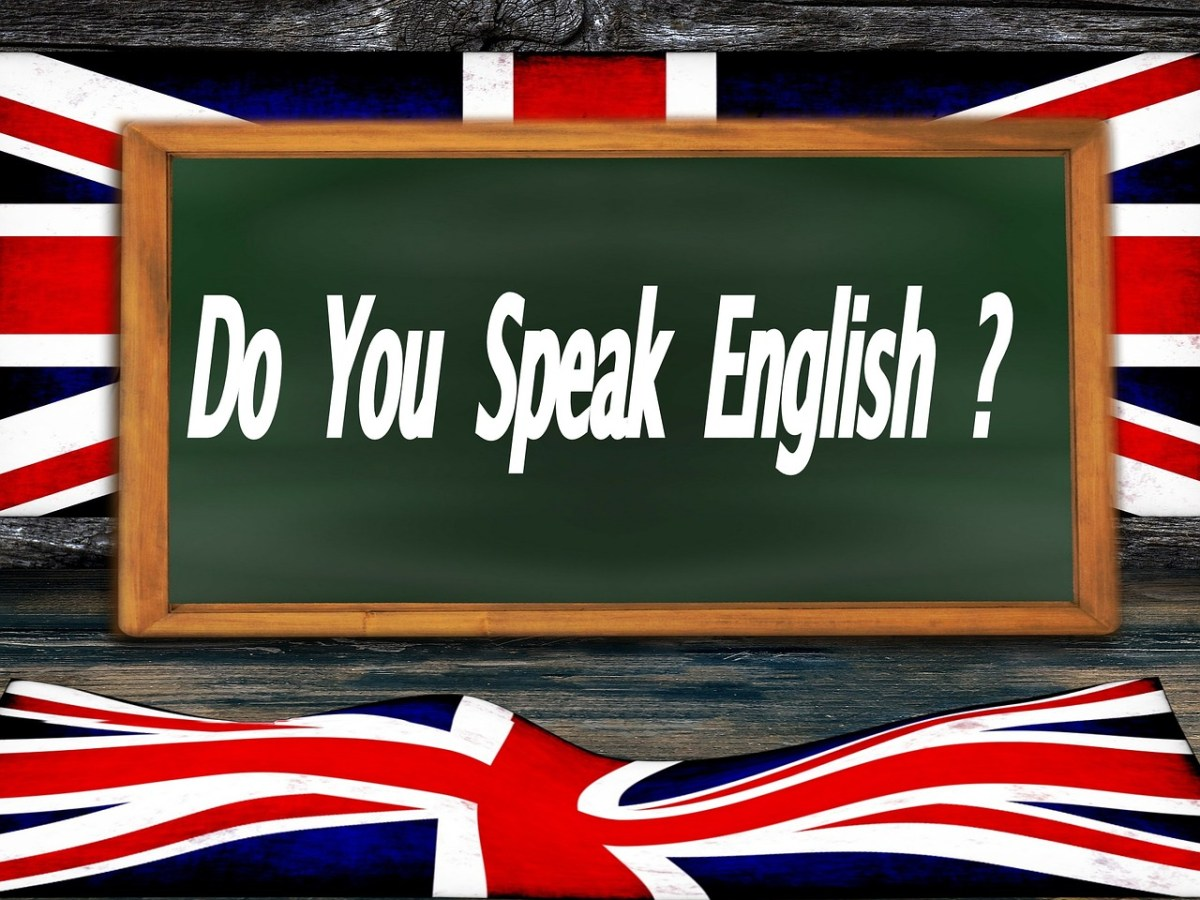 UK English Versus American English