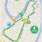 percorso Straverona 2014