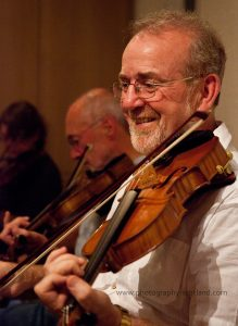 Regular fiddle classes in Scotland | Learn fiddle technique
