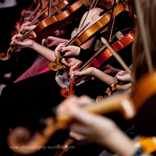 Fiddle classes are a great way to start learning to play