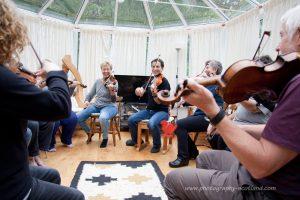 Fiddle workshop