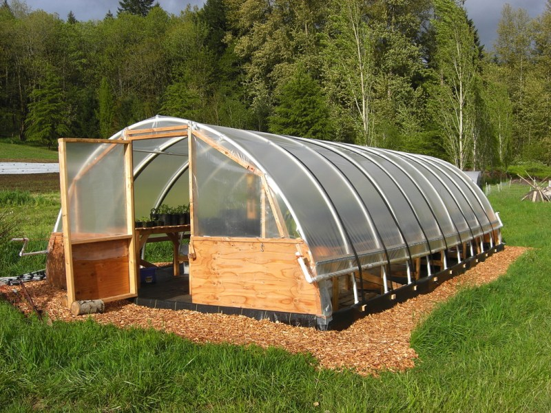 8 Innovative Examples of Greenhouse Plans to Inspire You Summing Everything Up