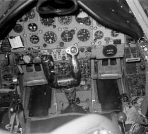 F 102 Dagger Aircraft
