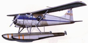 DeHavilland Beaver | Aircraft