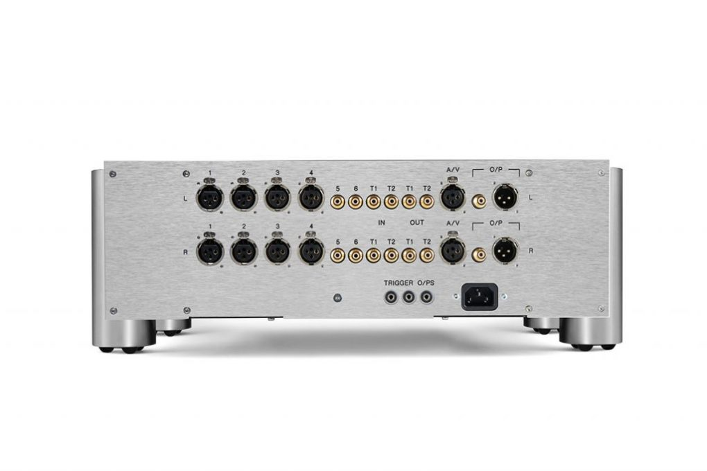 Chord Electronics Ultima Pre2