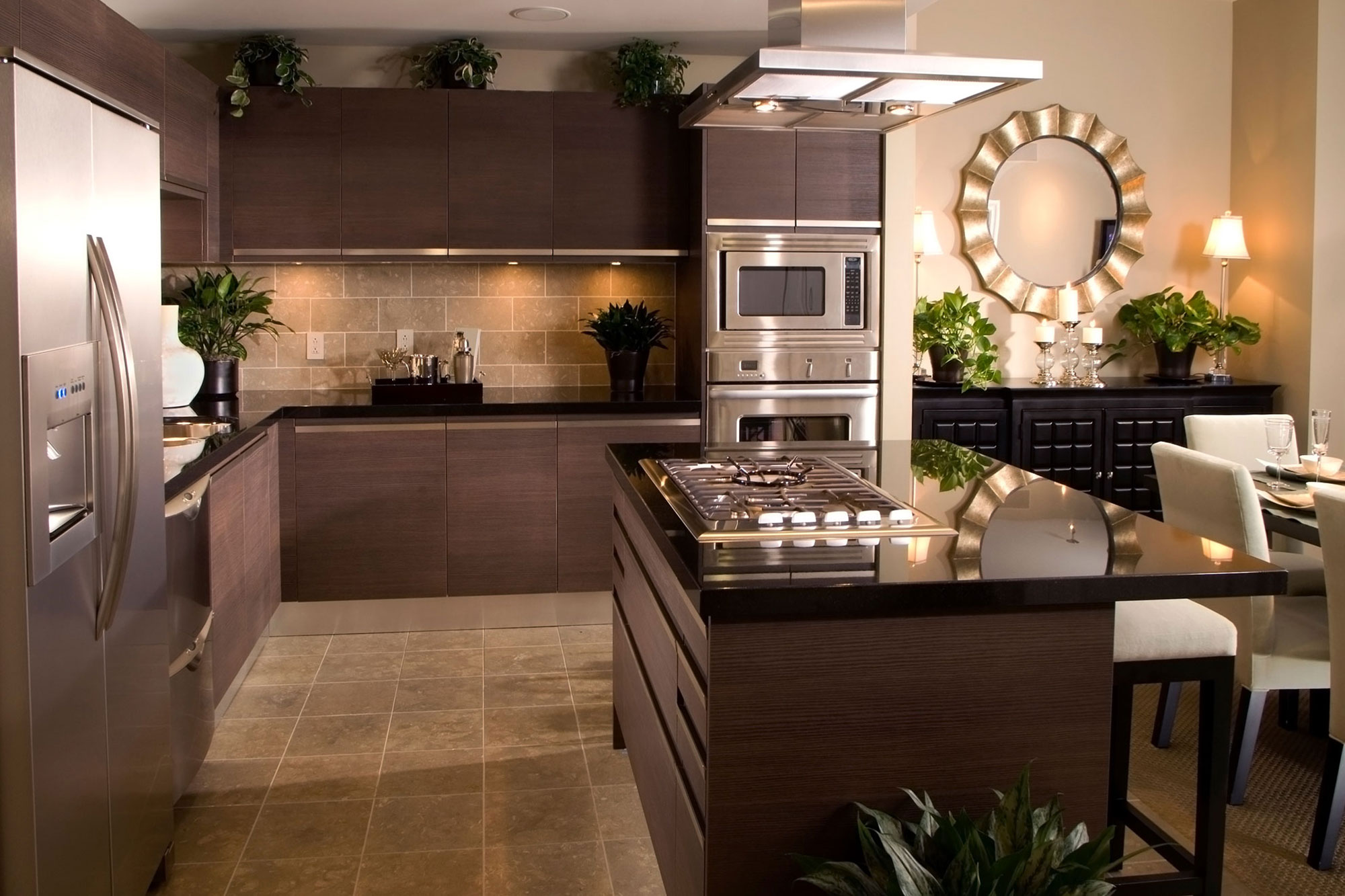 kitchen remodeling contractor los angeles | home renovation services