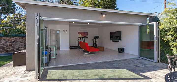 Garage Conversions Los Angeles General Contractor Los