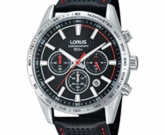 LORUS HOMBRE DEPORTIVO Men's watches RT301DX9