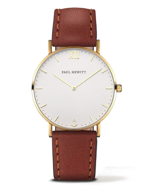 Paul Hewitt Unisex Watch PH-SA-G-SM-W-1M