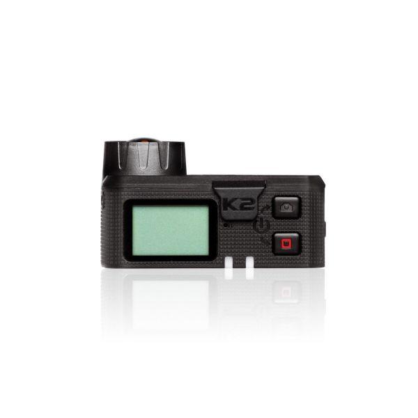 Veho VCC-006-K2S Muvi K-Series Sports Bundle Wi-Fi Handsfree Action Camera 5