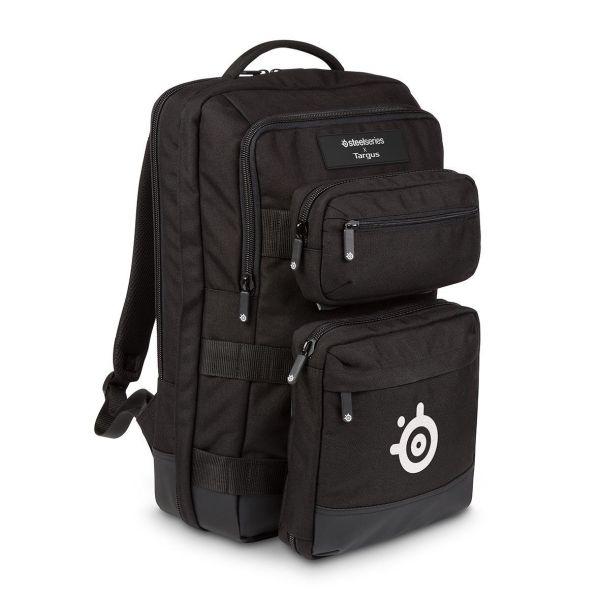 Targus TSB941EU SteelSeries Sniper Gaming Backpack - Black