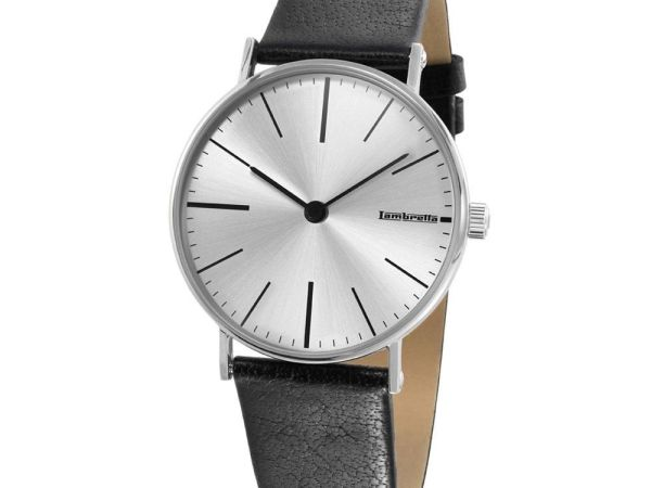 Lambretta Watches - Watch - 2181SIL SILVER