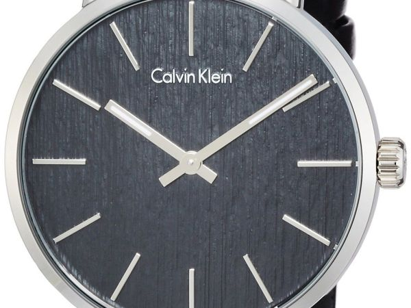 Calvin Klein Women's Watch K7B211C1