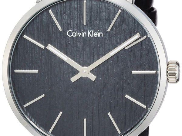 Calvin Klein Women's Watch K7B211C1