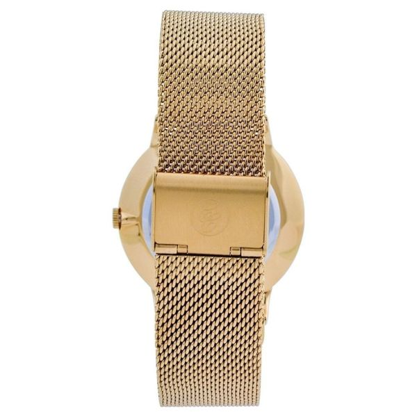 Charles Conrad CC02009 Watch - Gold Plated Fashionable Ladies' Watch 2