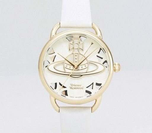 Vivienne Westwood Women's Watch VV163CMCM